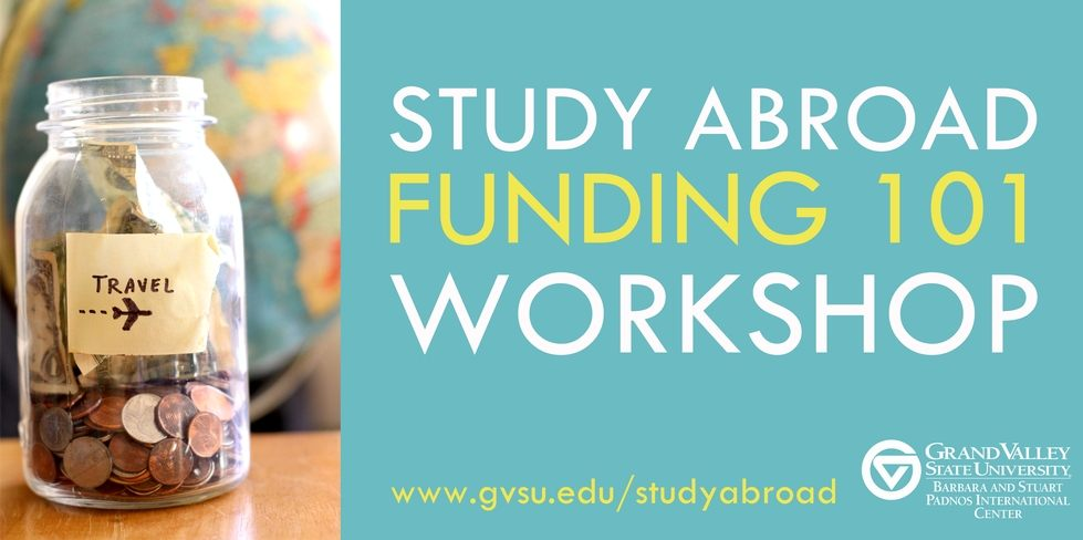 Funding Workshops